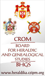 CROM - Board for Heraldic and Genealogical Studies