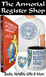 The Armorial Register Online Shop